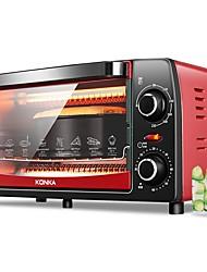 Недорогие -KONKA Духовой шкаф Cool Оцинкованный лист Печи для пиццы и духовки 220-240 V / 110-130 V 1050 W Кухонная техника