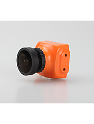 Недорогие -1/3 960h ccd 800tvl mini fpv camera 2.5mm / 2.1mm широкоформатное объектив 5v-30v используется для скорости вращения rc uav