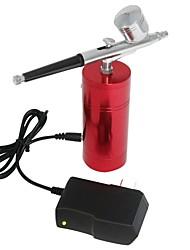 cheap -ITATOO 500 pcs Airbrush Machine Temporary Tattoos Mini Style / Adjustable / Low Noise Body Arts Face / Body / Hand