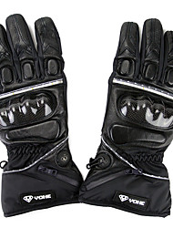 cheap -YOHE Full Finger Unisex Motorcycle Gloves Carbon Fiber Touch Screen / Waterproof