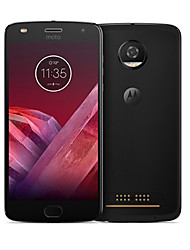 "abordables -MOTO Z2 play 5.5 pouce "" Smartphone 4G (4GB + 64GB 12 mp Qualcomm Snapdragon 626 3000 mAh mAh) / 1920*1080"
