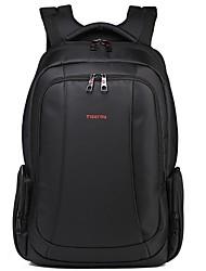 cheap -Tigernu 27 L Hiking Backpack - Waterproof, Lightweight, Laptop Packs Outdoor Camping, Travel, School Oxford Cloth Coffee, Dark Grey, Grey