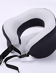 Недорогие -Комфортное качество Запоминающие форму тела подушки Портативные / удобный подушка 100% высококачественная полиуретановая пена с эффектом памяти Хлопок