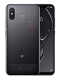 "cheap -Xiaomi MI8 Explorer 6.21 inch "" 4G Smartphone ( 8GB + 128GB 12+12 mp Snapdragon 845 3000 mAh mAh ) / Dual Camera"