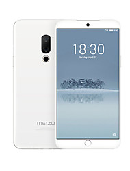 "cheap -MEIZU M15 Global Version 5.46 inch "" 4G Smartphone (4GB + 64GB 12 mp / 20 mp Snapdragon 660 3000 mAh mAh) / 1920*1080"