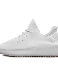 cheap -Unisex Sneakers TPU (Thermoplastic Polyurethane) Walking / Running / Jogging Anti-Shake / Damping, Ultra Light (UL), Breathability Mesh White / Black / Grey