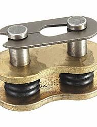 preiswerte -1 stücke 520 h heavy duty kette verbindung hauptverbindung w / o-ring für motorrad dirt bike