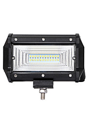 cheap -Lights Maker 1 Piece Motorcycle / Car Light Bulbs 72 W SMD 3030 24 LED Fog Light For universal / Motorcycles All years