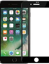 Недорогие -протектор экрана nillkin для яблока iphone 8 закаленное стекло 1 шт полный защитный экран экрана тела высокой четкости (hd) / 9h твердость / взрывонепроницаемость