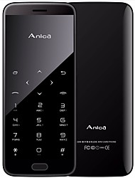 "abordables -Anica T7 1 pulgada "" Teléfono móvil ( + N / A 400 mAh mAh )"
