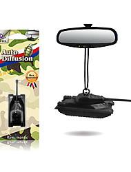 Недорогие -Rammantic Очистители воздуха для авто Общий / Украшение Автомобильные духи пластик / Масло Удалить необычный запах / Ароматическая функция