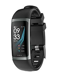 economico -Intelligente Bracciale YY-G26 per Android iOS Bluetooth Impermeabile Monitoraggio frequenza cardiaca Misurazione della pressione sanguigna Schermo touch Calorie bruciate Pedometro Avviso di chiamata