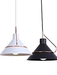 preiswerte -Pendelleuchten Raumbeleuchtung - Ministil, Kreativ, Neues Design, 110-120V / 220-240V Glühbirne nicht inklusive