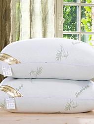 abordables -confortable oreiller de lit de qualité supérieure confortable / nouvelle conception polyester oreiller en polyester