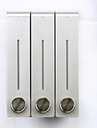 Недорогие -Дозатор для мыла Новый дизайн / Cool Современный Нержавеющая сталь / железо 1шт - Ванная комната На стену