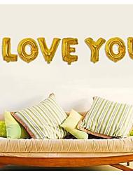 Недорогие -Романтика Простой Милый Полиэфир Для подростков Взрослые Все Мальчики Девочки Игрушки Подарок 1 pcs