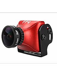 preiswerte -ahd 1080p neue hd quadratische kamera 25 * 25 super kleine größe mit osd menü einstellung n / p einstellbare multifunktions fixation stehen vier-in-one-platz kamera