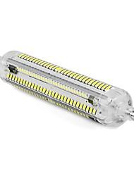 Недорогие -1шт 10 W 1380 lm R7S LED лампы типа Корн T 228 Светодиодные бусины SMD 3014 Декоративная Тёплый белый / Холодный белый 220-240 V