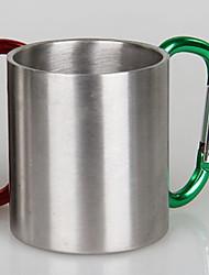 Недорогие -Drinkware Rustless Железо Other Теплоизолированные 1 pcs