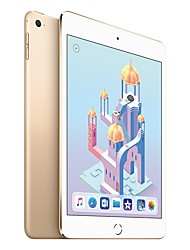 abordables -Apple iPad Mini 4 128GB Reformado(Wi-Fi Dorado)7.9 pulgada Apple iPad mini 4