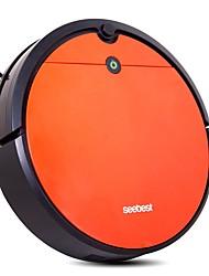 baratos -seebest Canister Vacuums Limpador D751 Controlado remotamente Mopping molhado e seco Auto-Recarga Com Fio Sem Fio Limpeza Automática Limpeza de manchas Limpeza de Borda / Evita Quedas