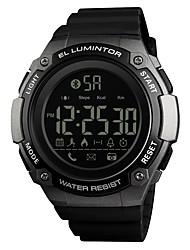 Недорогие -BoZhuo SK-347 Смарт Часы Android iOS Bluetooth Спорт Водонепроницаемый Израсходовано калорий Длительное время ожидания Информация Секундомер Педометр Напоминание о звонке Сидячий Напоминание будильник