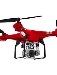 Radiostyrda quadcopters och ...