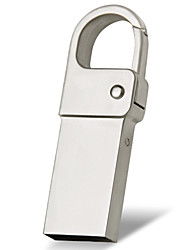 economico -Ants 8GB chiavetta USB disco usb USB 2.0 Metallo Senza tappo