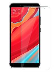 economico -Proteggi Schermo per XIAOMI Xiaomi Redmi S2 Vetro temperato 1 pezzo Proteggi-schermo frontale Durezza 9H / Anti-graffi