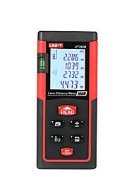 Недорогие -uni-t ut392b многофункциональный автоматический калибр лазерный инфракрасный дальномер