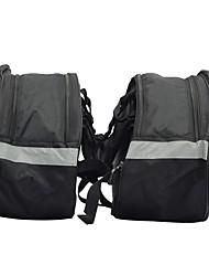 Недорогие -pro-biker многофункциональный портативный мотоцикл седельный мешок водонепроницаемый кожаный рыцарь всадник наружный багажный мешок для yamaha