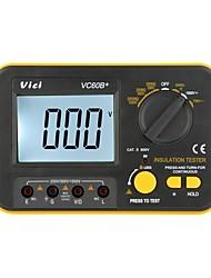 Недорогие -1 pcs Пластик Тестер емкости сопротивления Измерительный прибор Vici®