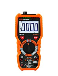 Недорогие -1 pcs Пластик Цифровой мультиметр Измерительный прибор / Pro PEAKMETER