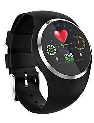 Недорогие -Смарт Часы GX6 для Android iOS Bluetooth Спорт Водонепроницаемый Пульсомер Измерение кровяного давления Сенсорный экран