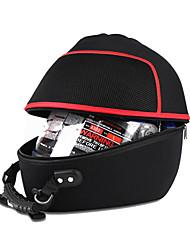 baratos -Organizadores de motos Bolsa de armazenamento de moto Náilon Para Fiat / motocicletas Universal Universal