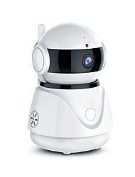 Недорогие -беспроводная IP-камера jooan® с двунаправленным звуковым ночным видением / 2.4ghz 1080p камера для монитора домашних животных