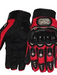 baratos -Luvas de Escalada / Luvas de Actividade e Esportes / Luvas Táteis Dedo Total / Luvas para Telas de Touch / Bolsa de Esporte & Lazer Unisexo Anti-Derrapante / Motociclismo / Trilha Multi-Esporte