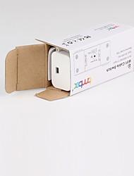 Недорогие -Factory OEM Smart Switch LX-WS10A для Гостиная / Изучение / Спальня Контроль APP / Управление WIFI / умный 100-240 V