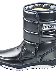 Недорогие -Жен. Зимние сапоги Зимние ботинки Оксфорд Ткань Катание на лыжах На открытом воздухе Снежные виды спорта Зимние виды спорта Пригодно для