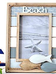 preiswerte -Moderner Stil Holz Korrektur Artikel Bilderrahmen, 1pc