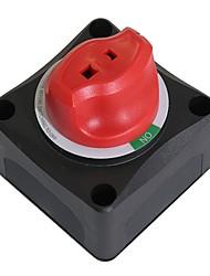 Недорогие -Главный выключатель аккумуляторной батареи 48vdc вкл. / Выкл.