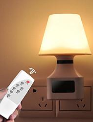 Недорогие -1шт Настенный светильник От электросети Дистанционно управляемый / Новый дизайн / Безопасность 220-240 V