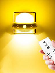 cheap -1pc LED Night Light USB Cartoon / Remote Controlled / New Design 5 V