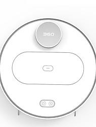 Недорогие -360 Роботизированные пылесосы Очиститель S6 Автозагрузка Дистанционно управляемый WIFI Автоматическая чистка Очистка пятен