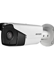 Недорогие -HIKVISION DS-2CD2T43G0-I5 4 mp IP-камера на открытом воздухе Поддержка 128 GB г