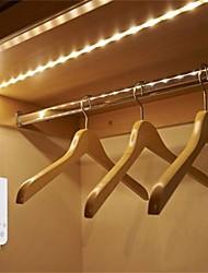 Недорогие -1шт Умный ночной свет Аккумуляторы AAA Датчик человеческого тела