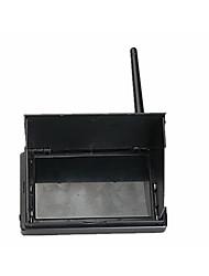 Недорогие -5.8g передача изображения fpv модель встроенная дисплейная аэрофотосъемка / встроенный специальный 4,3-дюймовый экран встроенной батареи