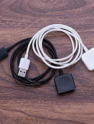 Недорогие -Док-зарядное устройство Зарядное устройство USB USB 1 USB порт 0.7 A DC 5V для Apple Watch Series 4/3/2/1