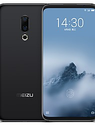 "baratos -MEIZU 16 th Global Version 6 polegada "" Celular 4G (8GB + 128GB 12 mp / 20 mp Snapdragon 845 3010 mAh mAh)"