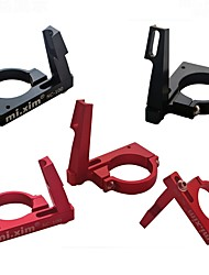 Недорогие -Складной велосипед Переключатели / Складные велосипеды Aluminum Alloy / Алюминиевый сплав Легкость / Влагоотводящие / Прыжки